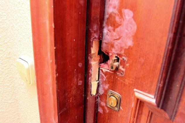 Los robos en los domicilios aumentan un 14 por ciento