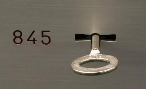 Crean una llave inteligente capaz de abrir 3000 cerraduras