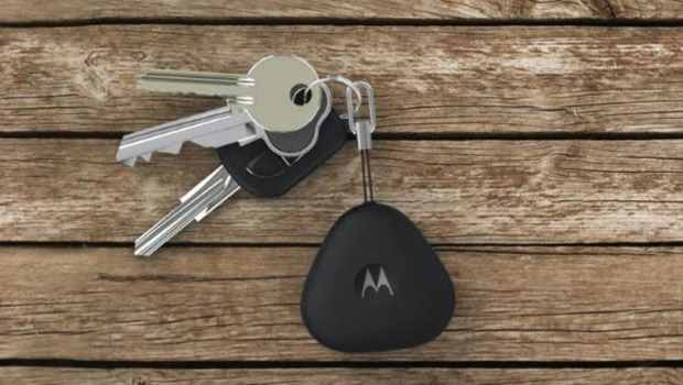 Encuentra tu móvil con las llaves y viceversa